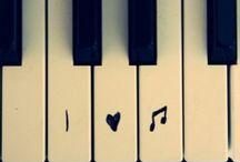 Music / by Lovely Lisa