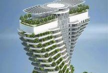 Vertical Garten / by mggy