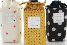 Client Gifts + Favors / by Lela Barker