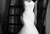Wedding / by Delecia Connley