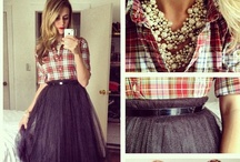 Fashion & Accessories / by Tania