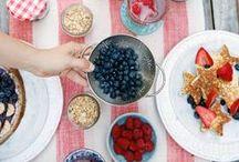 y u m m y / yummy food / by Style Traces