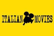 Italian Movies / Italian movies #italian #movies / by Italian Family History Network