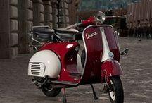 Vespa / by Italian Family History Network