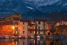 Italian Regional ~ Lombardy / by Italian Family History Network