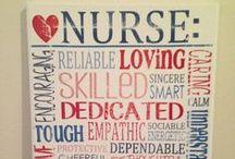 Nursing / by Alexis Craig