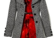 Coats / by sheherezade85