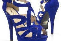 A mile in my shoes / Shoes...heels,  flats, sandals & wedges / by meaghan toshach