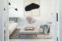 / / H O M E . I N T E R I O R . D E S I G N : I N S P I R A T I O N . & . I D E A S/ / / Home Interior inspiration. #Scandinavian #simple #stylish #modern  / by Margret Runarsdottir