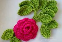 crochet / by Marisa Blasco Garcia