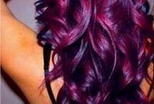 Hair / by Cheyenne Hart