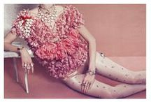 Glitter Magic Flower Clothes & Fashion / by Sweet Moggy