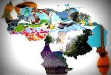 ¡ En Venezuela! / by Professional Language Center, PLC C.A.