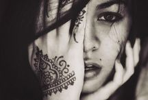Henna / by Aisha Khan