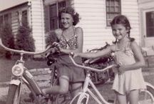 Days gone by Memories / by Joan Myers