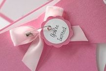 Welcome Bambino / Great ideas & personalized gifts for baby and baby showers. / by My Bambino