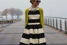 Fab Fashion / by Felted Button (Susan Carlson)