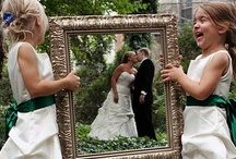 Wedding stuff / by Melissa Franzen