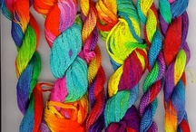 Yarning! / by Felted Button (Susan Carlson)