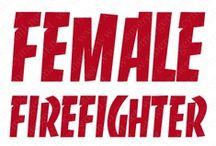 Firefighting & EMS / by Melissa Franzen