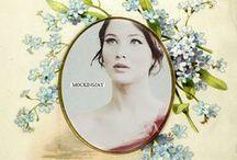 Hunger Games / by Melissa Franzen