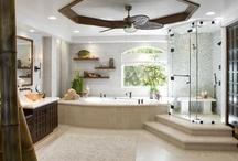 Bathroom / by Melissa Franzen