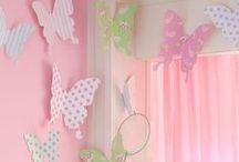 Girls Room / by My Bambino