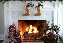 Christmas / by Christa Avampato