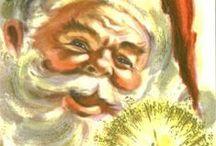 Vintage Christmas / by Debbie McGuire