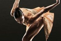Dance / Anatomy in dance / by soniarte