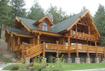 Rustic, Primitive, Western, and Farmland Home Ideas and Information / Rustic, Western, Primitive, and Farmland Ideals, such as:  log homes, ranch, primitive, and farmland styles, furniture, decor, outdoor ideas, and information. / by leigh ann kirby