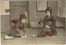 Oriental Home Ideas / by leigh ann kirby