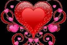 Valentine's Day Ideas (Everyday) / Loving Thoughtful Ideas good Year around. / by Juanita Fortier