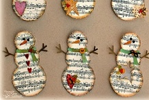Christmas or winter / Gifts, decorations, DIY / by Laura Kleinschmidt