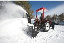 Winter Prep Must Haves / Get ready to combat Winter months with equipment from Northern Tool. It's never to early to prepare! / by Northern Tool + Equipment
