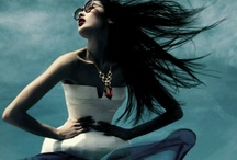 Fashion Etc... / Everything Fashion---Women's,Men's,and Children's Fashion..Swimwear,Accessories & Make-Up...... / by Ellee ......