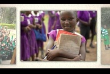 Videos / by The Nyaka AIDS Orphans Project