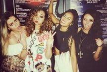 Little Mix <3 / LITTLE MUFFINS :D / by Hayley Divoky