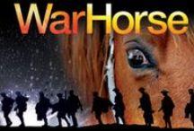WAR HORSE / by Marcus Center