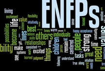 ENFP / by Aligned Signs
