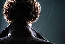 Sherlock S3 / by Benedike Rahayu