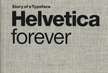 Typography(Helvetica) /   / by The D/sign Lounge