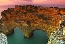 Portugal incl Side Trips / by Val K
