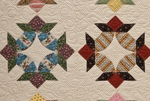 QUILTS, AND MORE / by nuttyyooper