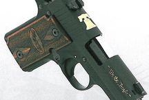 2A and Guns / 2A / by Marc DeMatos