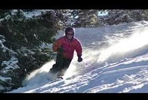 Dodge Ridge Videos / by Dodge Ridge