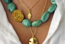 Jewelry / by Celeste McCarron
