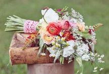 Ramos de novia - Wedding bouquets / Ramos de novia / by La gruta dulce Repostería