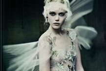 Fairytale Fashion / by Melissa Houben
