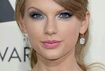 TAYLOR SWIFT!!!!!! / taylor swift love love her she is beautiful talented a amazing singer and performer and her style rocks-she has a big heart!!!! / by olivia england